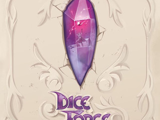 MHGG Review: Dice Forge
