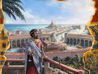 MHGG Review - Carthago