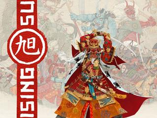 MHGG Review - Rising Sun