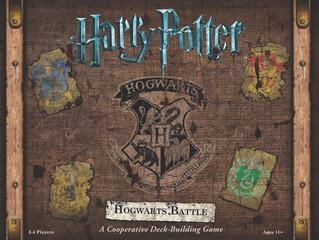 MHGG Review - Harry Potter: Hogwarts Battle