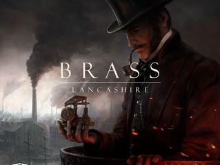 MHGG Review - Brass: Lancashire & Birmingham