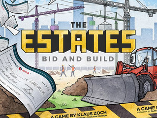 MHGG Review - The Estates
