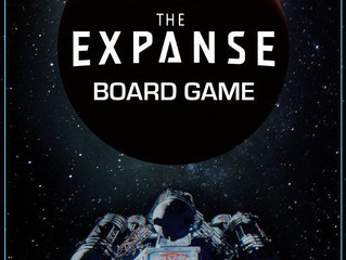 MHGG Review - The Expanse