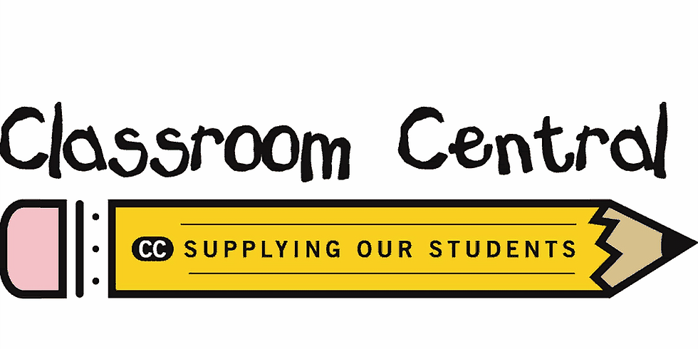 Classroom Central Activities