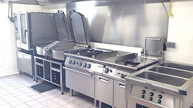 La cuisine !