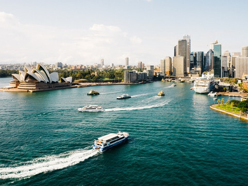 Australia Has a Solar Panel Issue