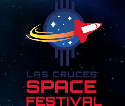 Las Cruces Space Festival - Mar 30 - Apr 4