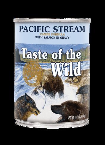 Pacific Stream - Salmon in Gravy