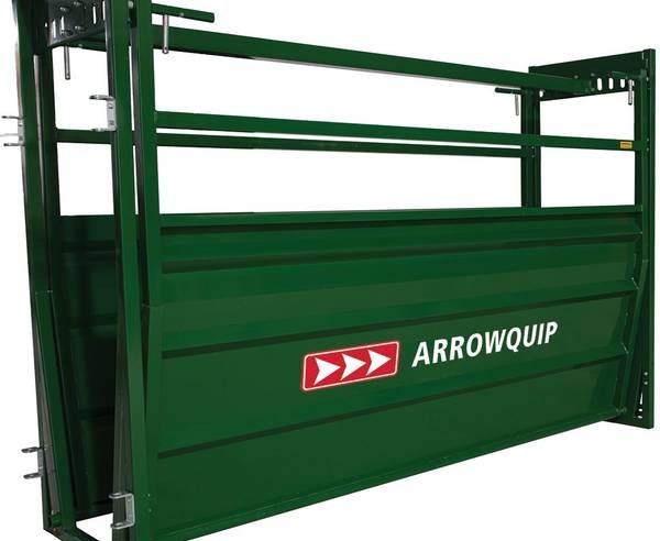 Arrowquip EZ Flow Alleyway