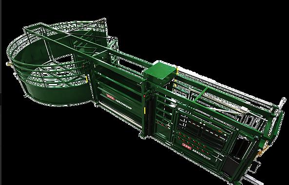 arrow portable chutealleytub.PNG