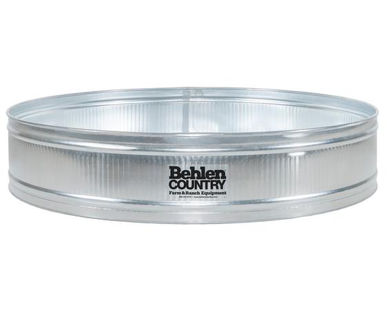 Behlen Country Galvenized Water Tank