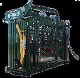 Q-Power 107 Hydraulic