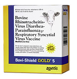 cattle vaccine