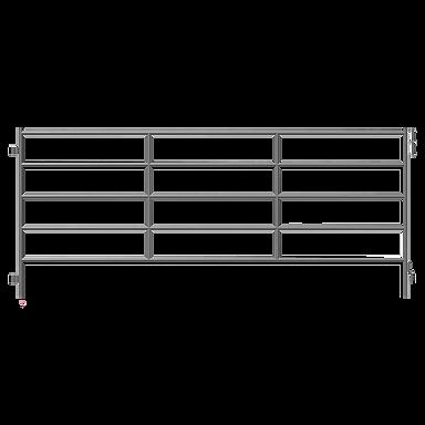 Gates and Panels