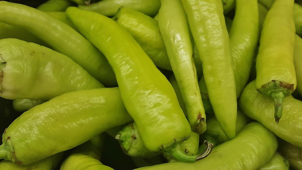 Hungarian Wax Pepper
