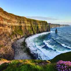 Irish Myths and Legends Guided Family Tour