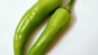 Seeds: Sweet Banana Pepper