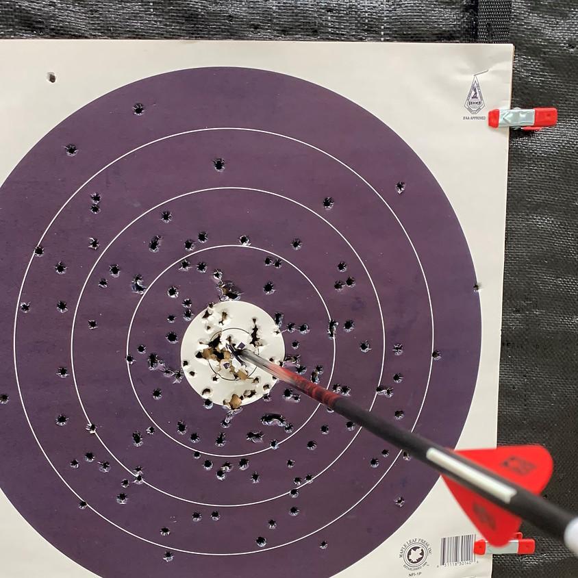 Vegas 450 Shoot - 04/11/21