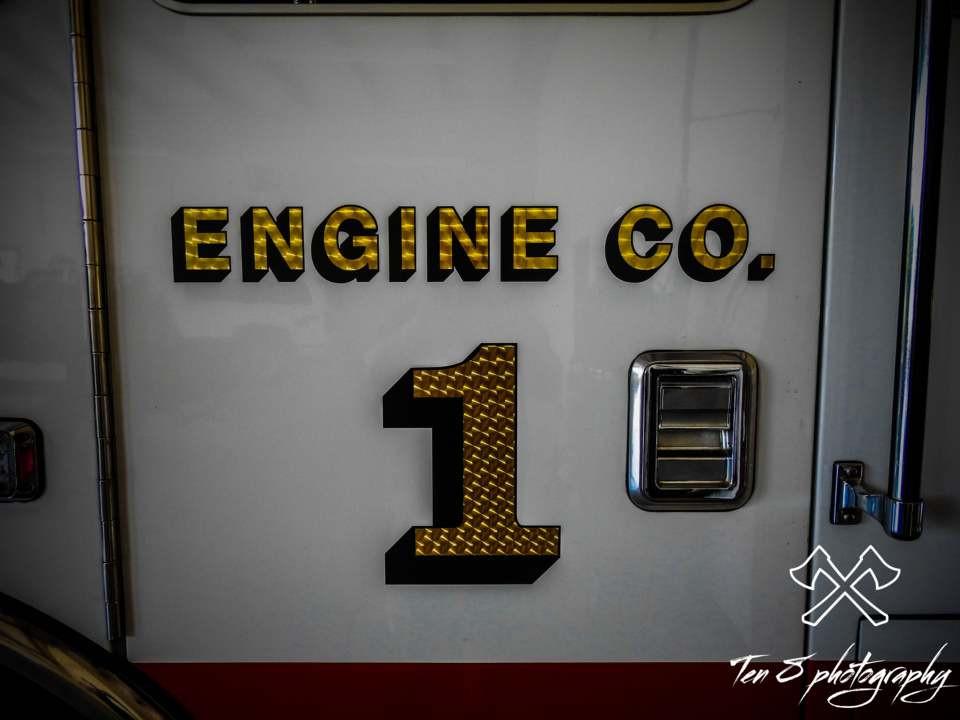 Engine 123