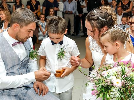 Photographe Vidéaste de mariage