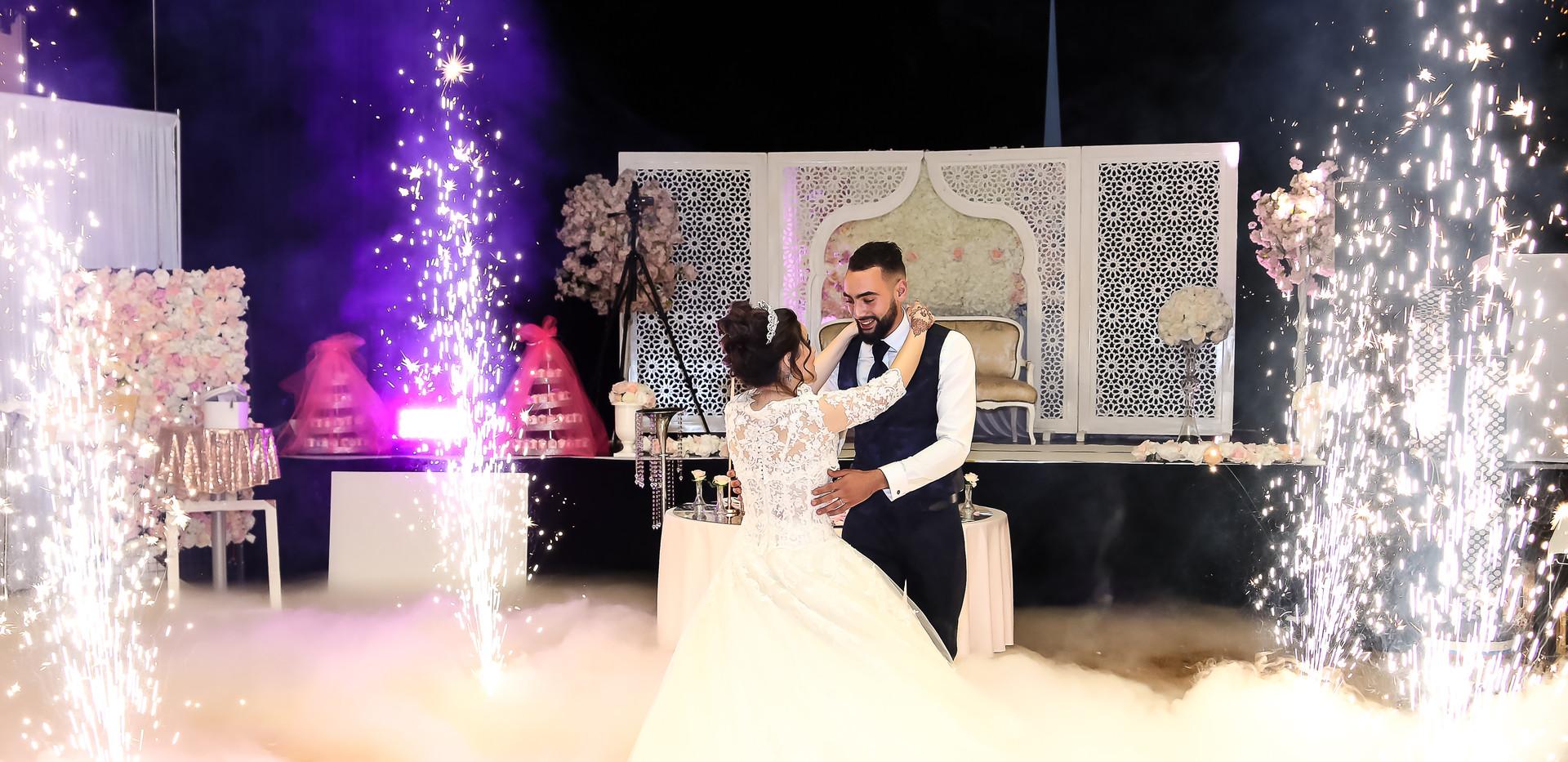 mariage oreintal