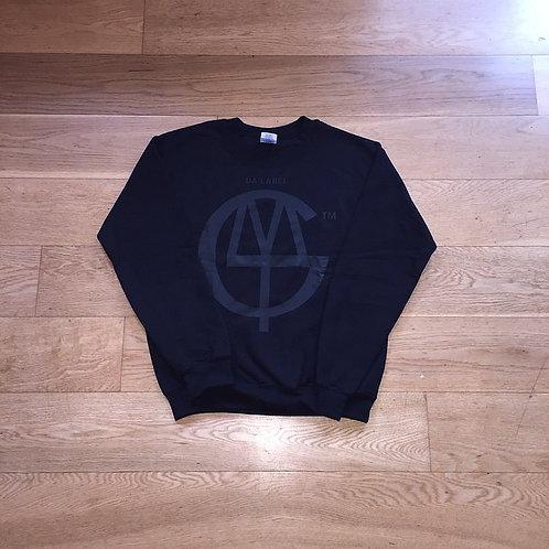 DLMTG Sweater (black/black)