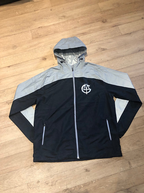 dlmtgclothing reflective windbreaker