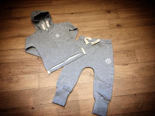 Infant DLMTG tracksuit (grey)