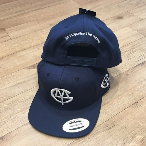 Original DLMTG navy blue SnapBack