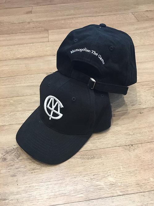 DLMTG golf cap