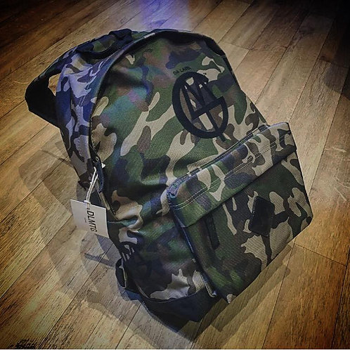 DLMTG Trap pack (CAMMO)