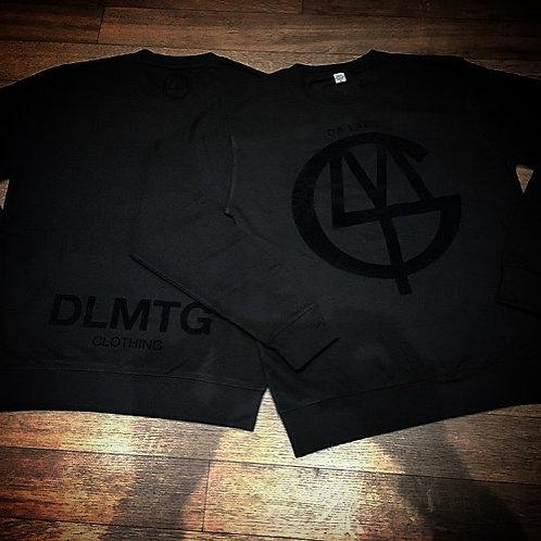 Original DLMTG sweater