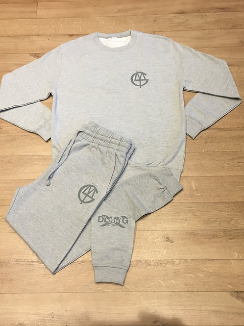DLMTGCLOTHING DLMTGYEARX tracksuit