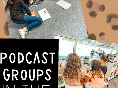 Podcast Groups