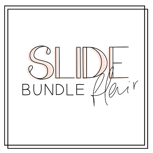 Slide Flair Bundle