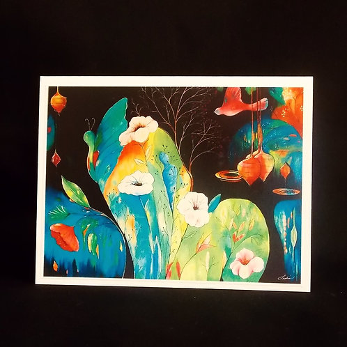 Art Card # 104