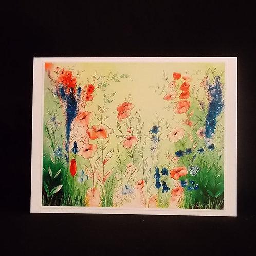 Art Card # 112