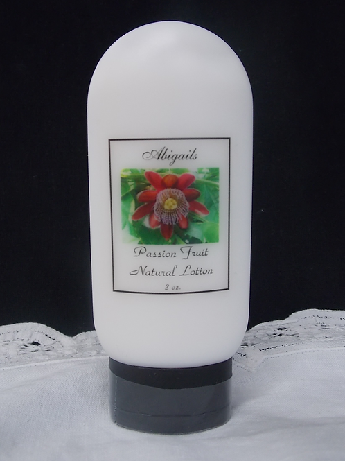 Passion Fruit 4 oz. Lotion