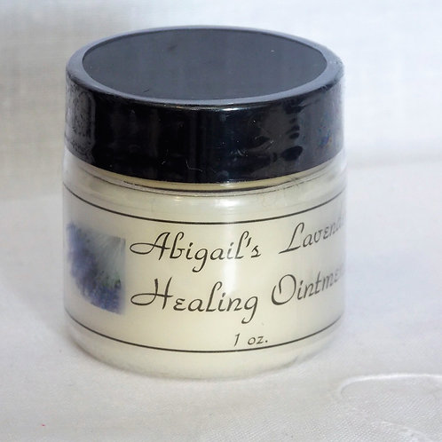Lavender Healing Ointment