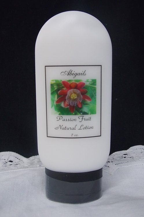 Passion Fruit 2 oz. Lotion
