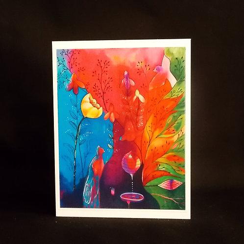Art Card # 115