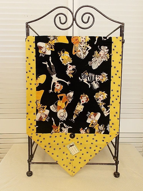 Bee Happy Table Runner