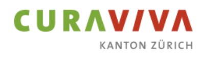 CURAVIVA Kanton Zürich...  ist ein Zusammenschluss von Heimen und Institutionen ist die grösste Vertretung der Langzeitversorgung im Kanton ist vereinsrechtlich organisiert ist Mitglied von CURAVIVA Schweiz ist eine Arbeitgeberorganisation