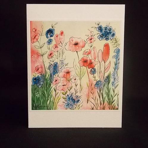 Art Card # 110