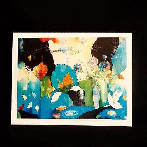 Art Card # 111