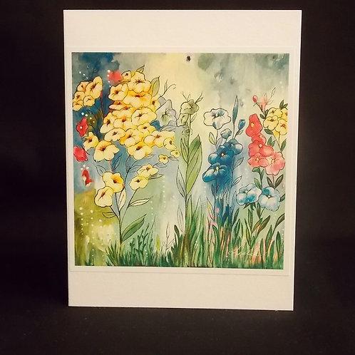 Art Card # 109