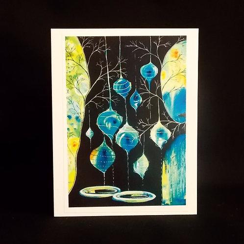 Art Card # 105