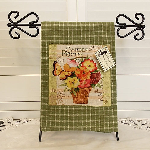 Garden Promise Towel