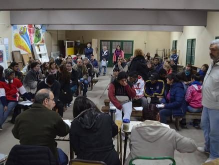 Gualeguaychú eligió 250 proyectos en el presupuesto participativo