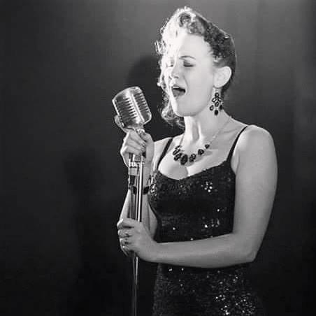 Jazz Singer Suffolk